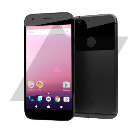 Google покажет смартфоны Pixel сзащитой отводы через две недели - Изображение 1