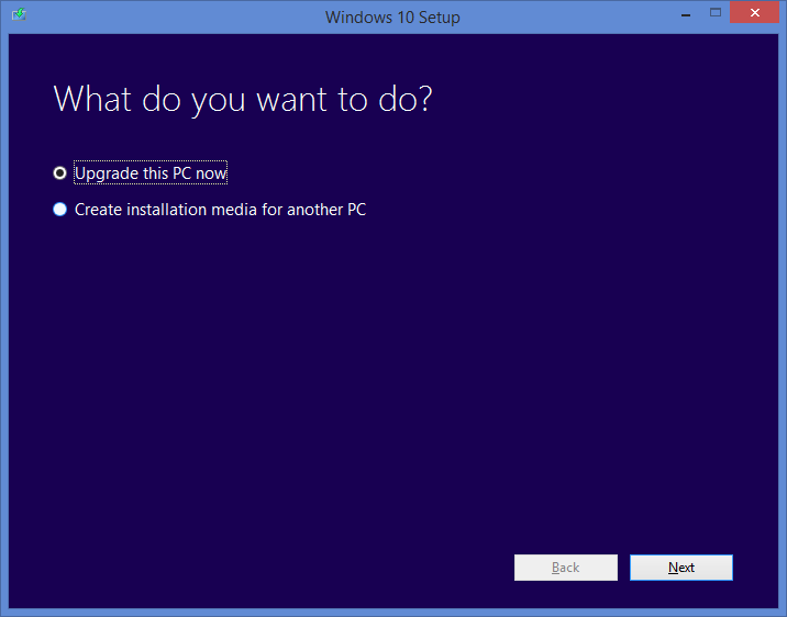Инструкция: как скачать и установить Windows 10 без Windows Update - Изображение 2