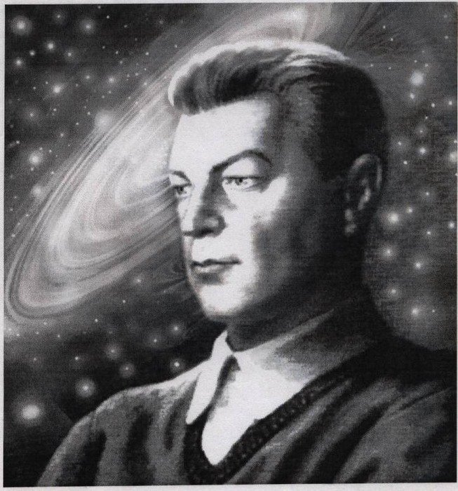 """Иван Ефремов, цикл """"Великое Кольцо"""". Отзыв - Изображение 2"""
