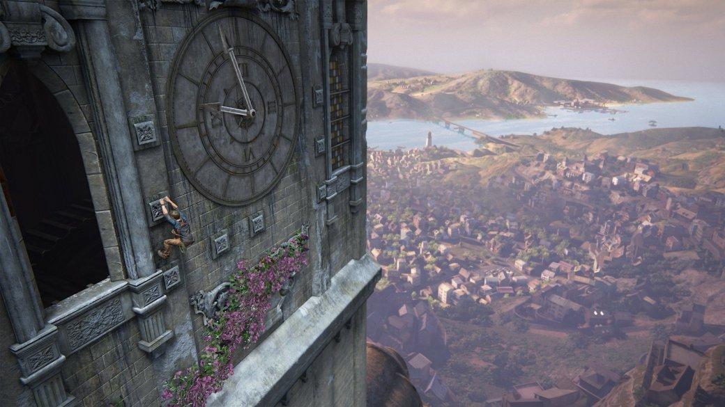 Uncharted 4: Критики с радостью приняли отставку Нейтана Дрейка - Изображение 4