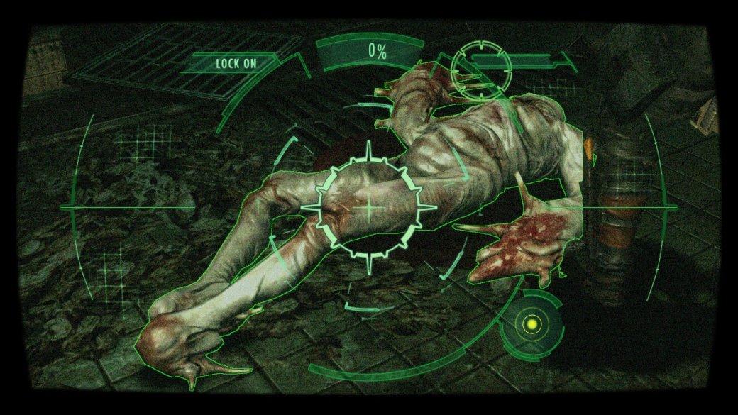 Как менялся Resident Evil - Изображение 62