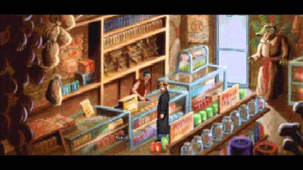 Gabriel Knight вышла на iOS и Android: True Detective своего времени - Изображение 4