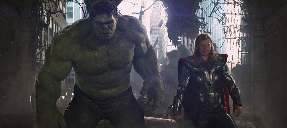 «Тор: Рагнарек» положит начало истории Халка длиной в три фильма - Изображение 1