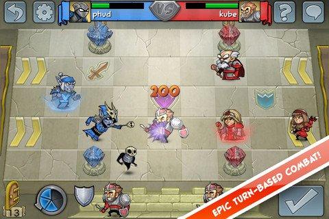 Мобильные игры за неделю: Run Roo Run и Hero Academy - Изображение 5