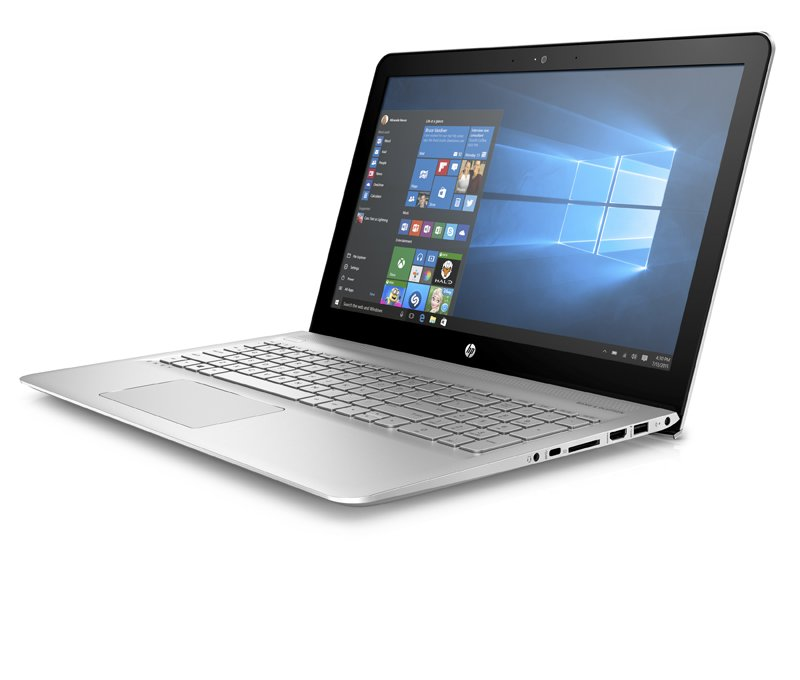 Состоялась российская премьера самых стильных ноутбуков HP  - Изображение 3