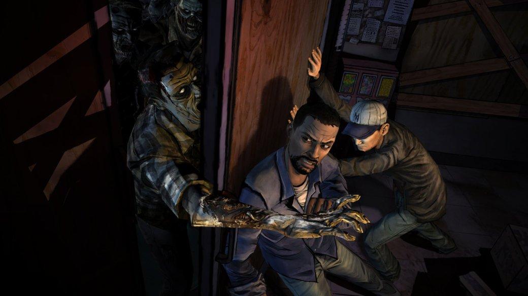 Киностудия вложила «солидную сумму» в Telltale Games - Изображение 1
