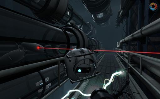 Прохождение Portal 2. По ту сторону портала - Изображение 6