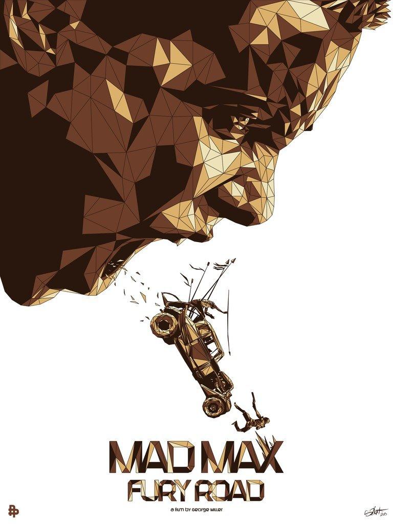 Галерея машин, кадров и постеров к «Безумному Максу: Дорога Ярости» - Изображение 62