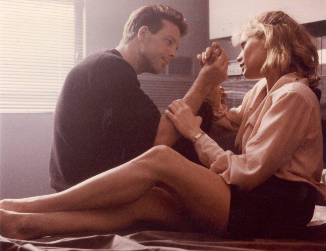 Ким Бейсингер сыграет наставницу Грея в сиквеле «Пятидесяти оттенков» - Изображение 1