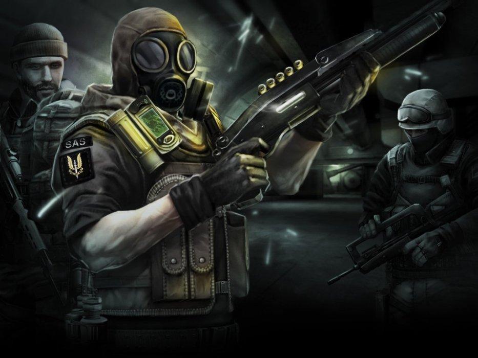 Cross Fire на World Cyber Games: хроника событий - Изображение 1