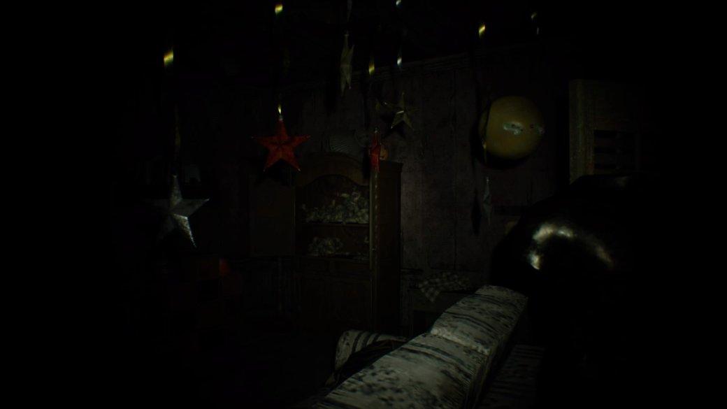 30 ужасно красивых скриншотов Resident Evil 7. - Изображение 14