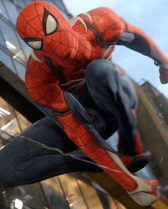 Все, что нужно знать о новой игре про Человека-Паука - Изображение 2