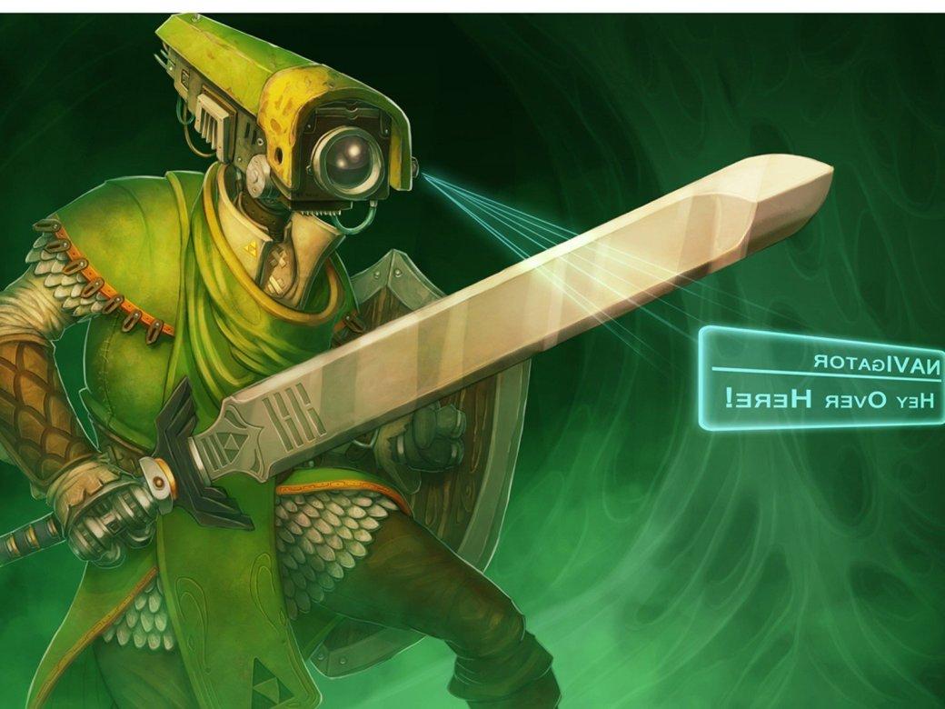 Должна ли Nintendo перезапустить The Legend of Zelda - Изображение 8