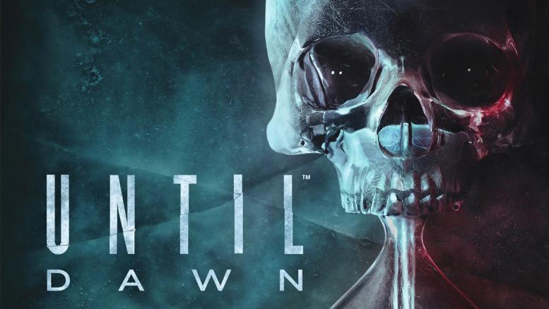 Рецензия на Until Dawn - Изображение 1