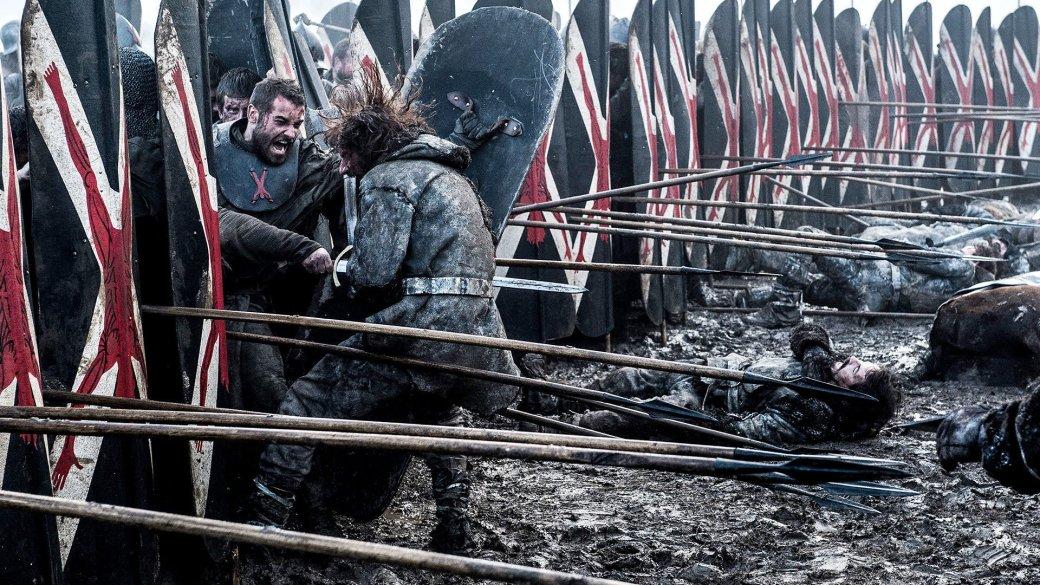 «Игра престолов» получила еще 9 «Эмми» —больше всего в истории драмы. - Изображение 1