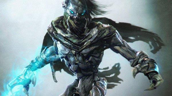 Square Enix зарегистрировала связанный с Legacy of Kain домен - Изображение 1