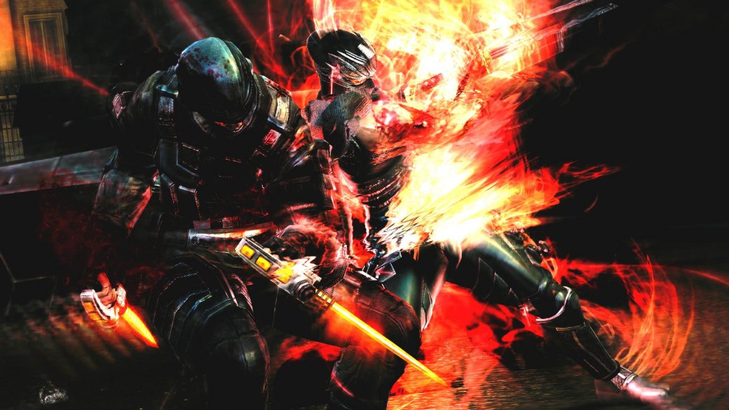 Упадок и обнищание: рецензия на Ninja Gaiden 3 - Изображение 4