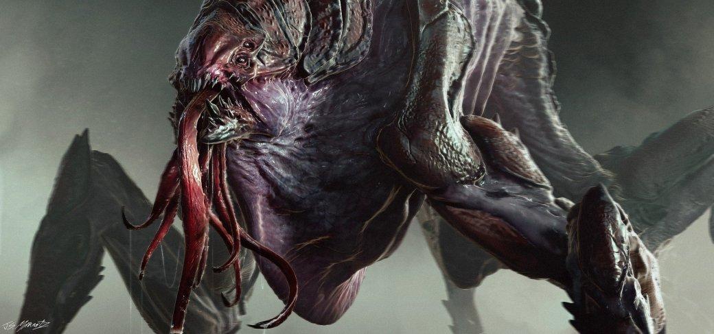 Рецензия на Gears of War 4 - Изображение 16