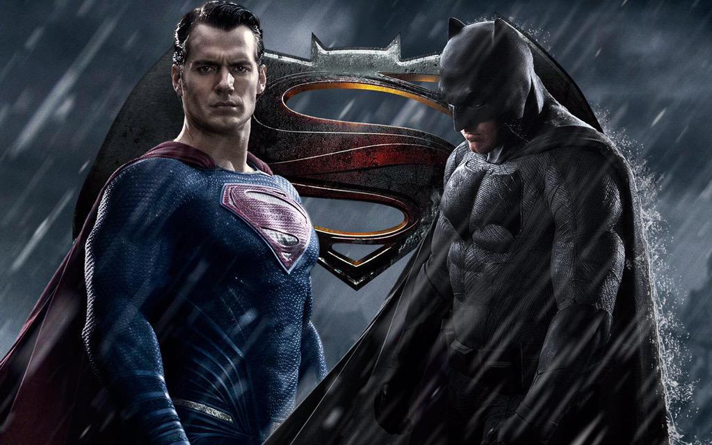 Трейлер «Бэтмен против Супермена» появится 15 мая - Изображение 1