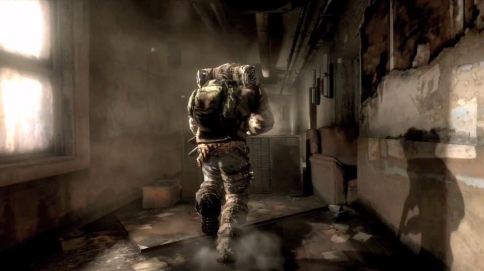 Doom 4 мог выглядеть как Gears of War - Изображение 3