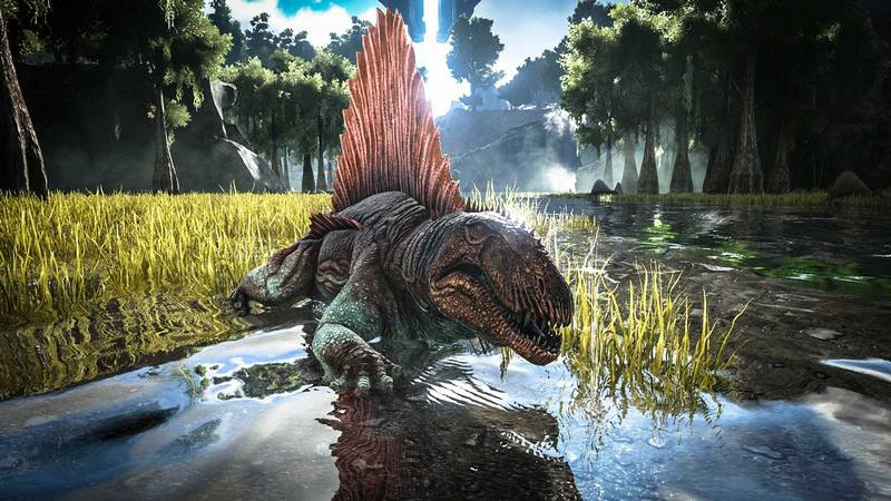 Во все версии Ark: Survival Evolved добавятся пользовательские моды - Изображение 1