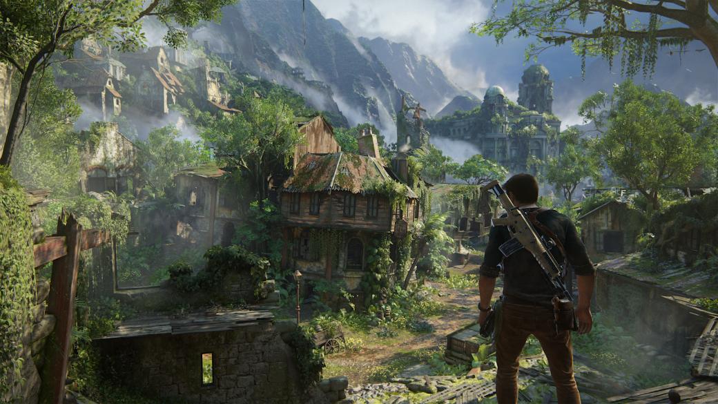 Посмотрите, как живописна Uncharted 4 - Изображение 1