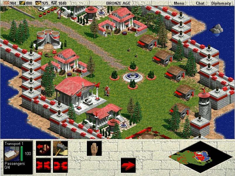 Семь лучших игр для Windows 95 - Изображение 6