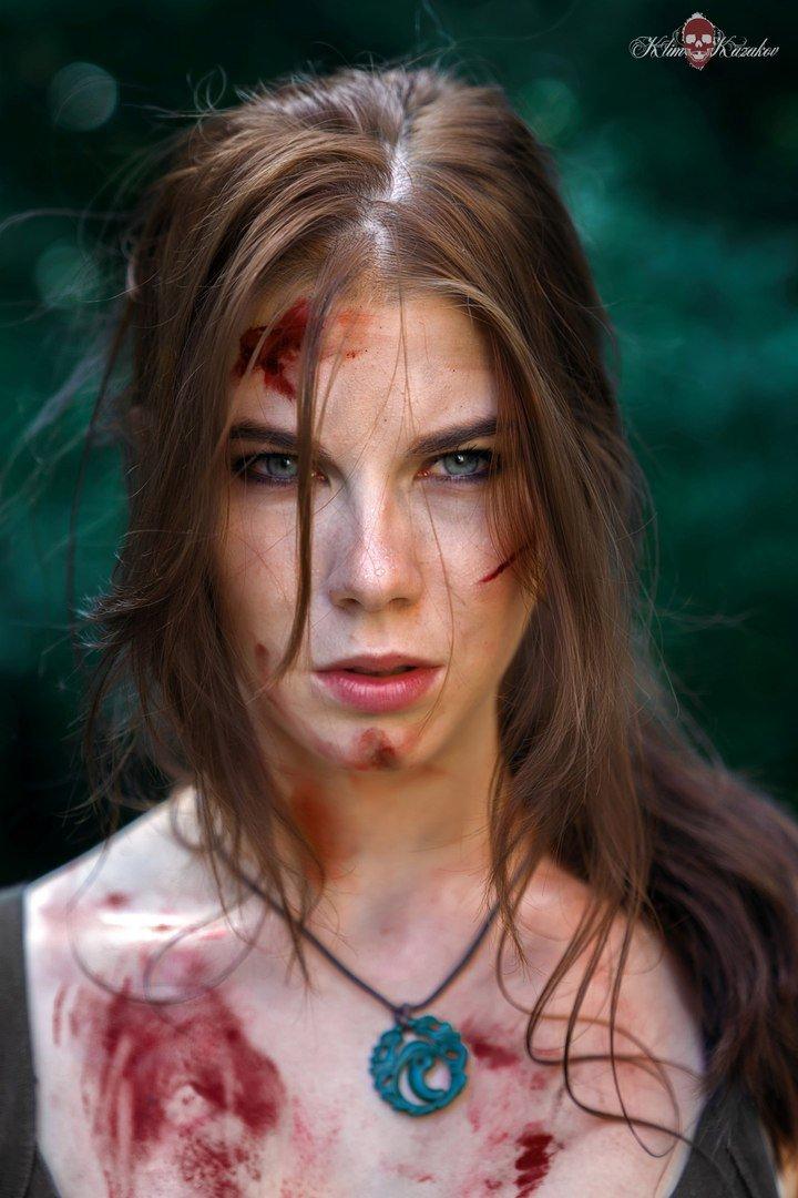 Одна из известнейших московских косплеерш вернулась к роли Лары Крофт  - Изображение 7