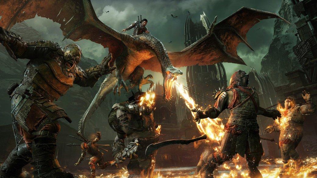 Age of Empires, Griftlands, TUNIC — что ЕЩЕ было для PC на E3 2017 - Изображение 6