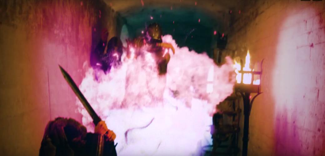 Джон Сноу убивает Джейме Ланнистера впорно по«Игре престолов». - Изображение 3