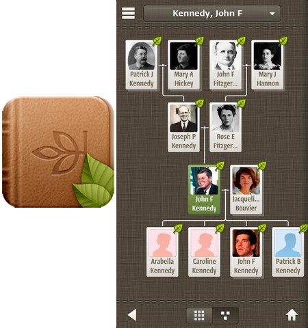 9 любимых iPhone приложений актера Криса О'Доннела. - Изображение 4