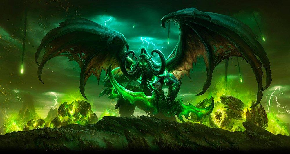 BlizzCon 2015: Legion обещает стать лучшим дополнением к WoW - Изображение 1