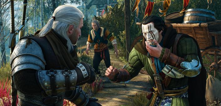 Все, что нужно знать новичку в The Witcher 3: Wild Hunt - Изображение 3