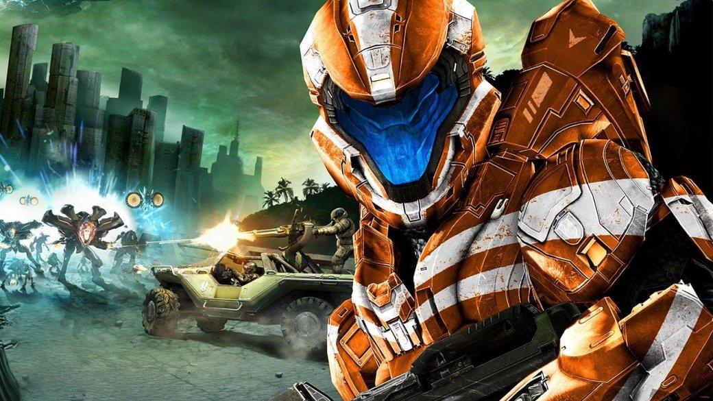 Halo: Spartan Strike сдвинули на начало 2015 года. - Изображение 1