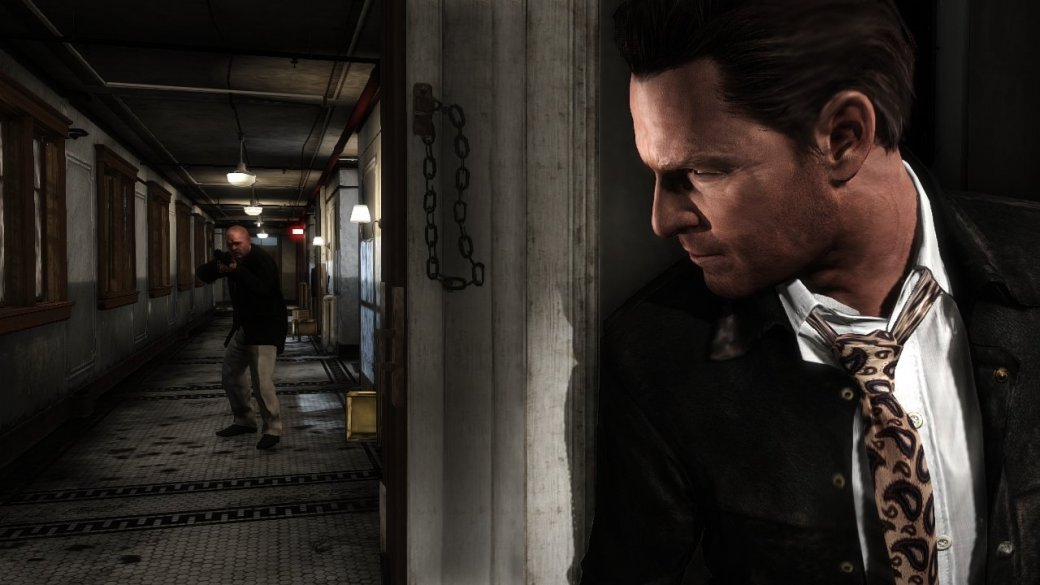 Нео-нуар: впечатления от Max Payne 3. - Изображение 7