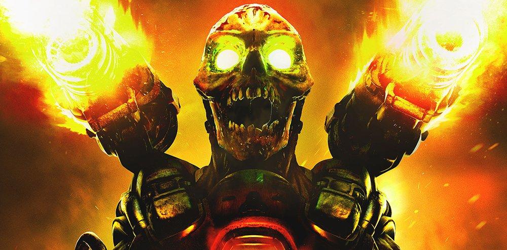 Альфа-тест Doom пройдет на этих выходных, приглашения уже высланы - Изображение 1