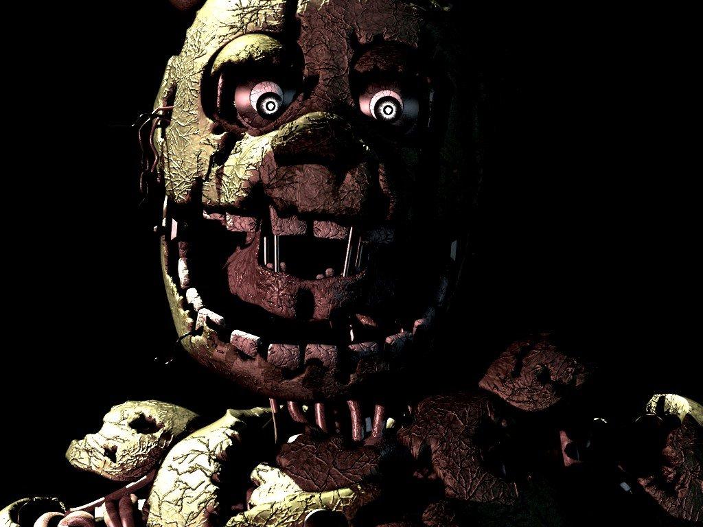 Все о сюжете Five Nights at Freddy's 4: факты, теории и пасхалки - Изображение 7