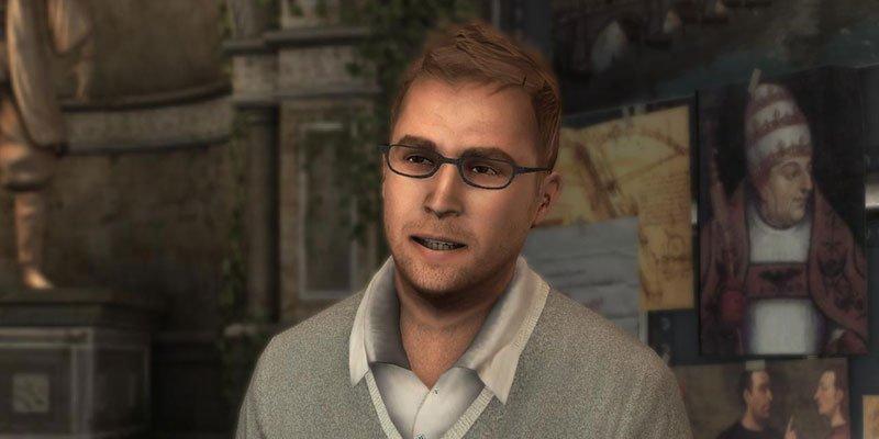 «Убийцы» серии Assassin's Creed - Изображение 5