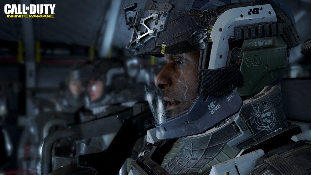 Названа точная дата старта мультиплеерной беты COD: Infinite Warfare - Изображение 1