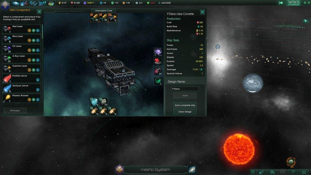 Критики назвали Stellaris идеальной 4X-стратегией для новичков  - Изображение 2
