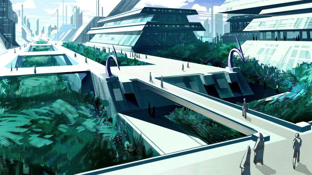 Ограниченное будущее - Изображение 6