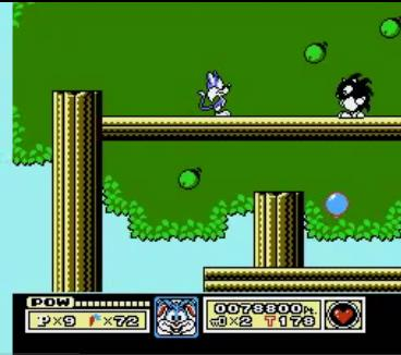 Ретро: Tiny Toon Adventures для Dendy/NES - Изображение 8