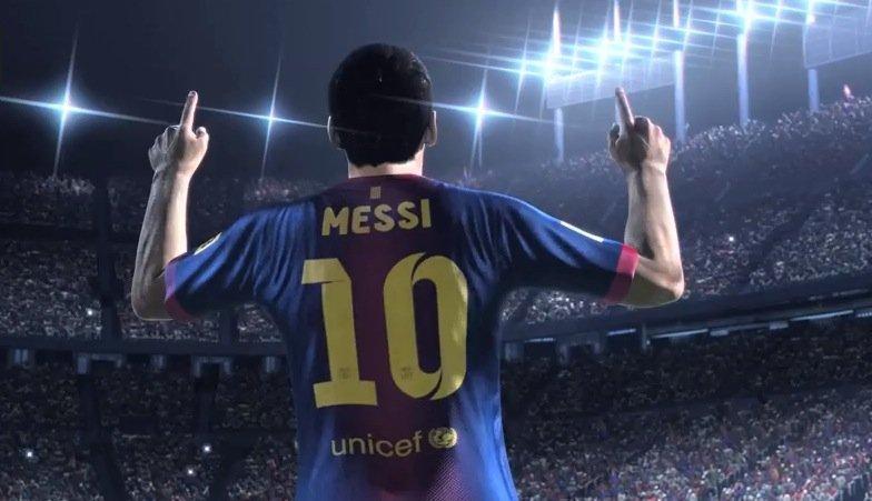 Десять лучших игр серии FIFA - Изображение 1