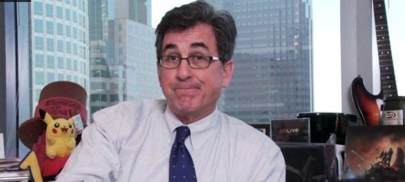 Майкл Пактер предложил уволить президента Nintendo - Изображение 1