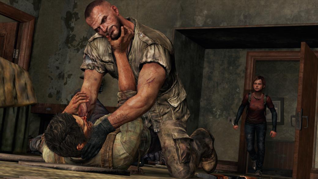 E3: Трейлер игрового процесса The Last Of Us, новая дата выхода. - Изображение 8
