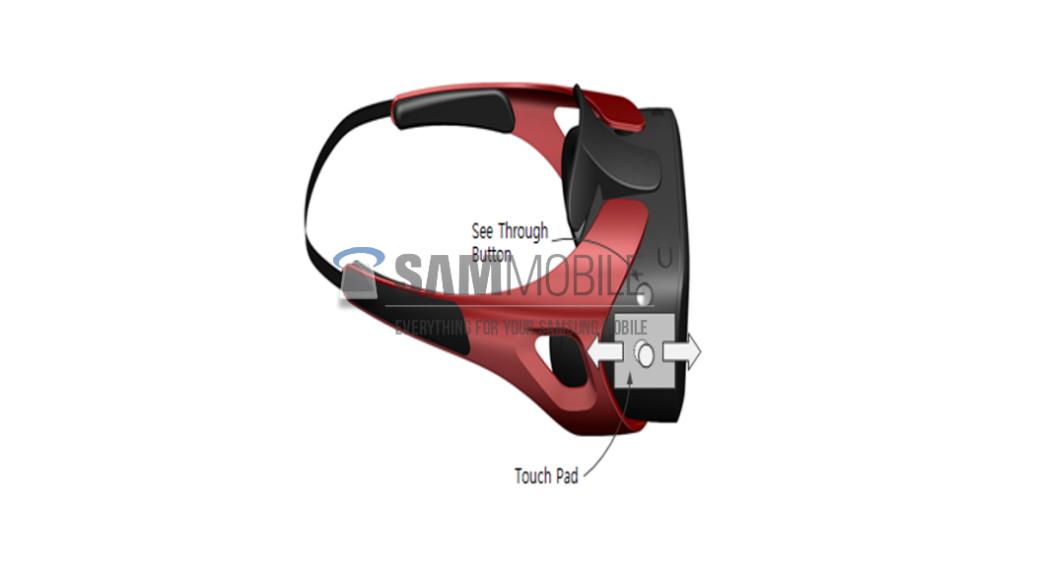 Samsung покажет очки виртуальной реальности в сентябре - Изображение 1