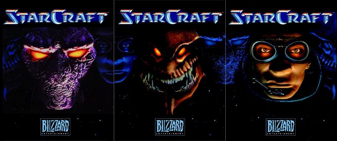 Blizzard празднует пятнадцатилетие StarCraft - Изображение 1