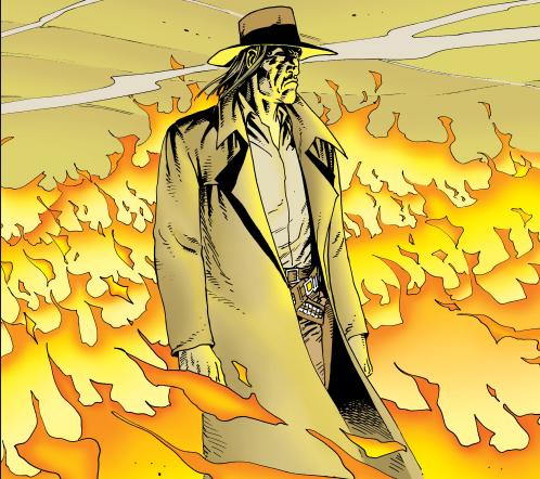 Самые жестокие иотвратительные сцены изкомикса Preacher («Проповедник») - Изображение 19