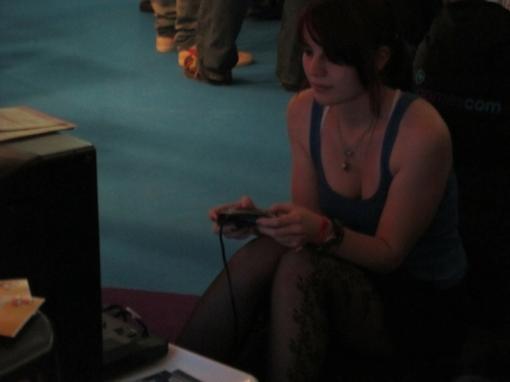GamesCom 2011. Впечатления. День третий - Изображение 14