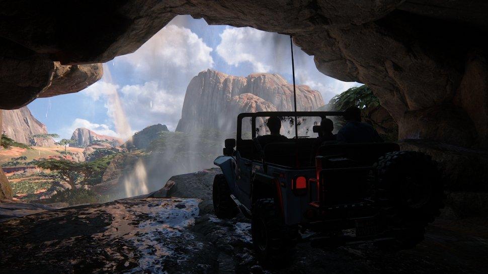 Разработчики сравнили Uncharted 4 с Диснейлендом и Gone Home - Изображение 1